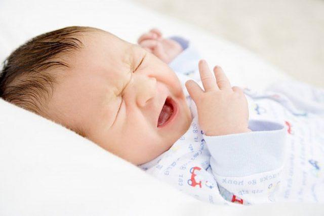 Mách mẹ cách trị nghẹt mũi cho trẻ sơ sinh hiệu quả nhất
