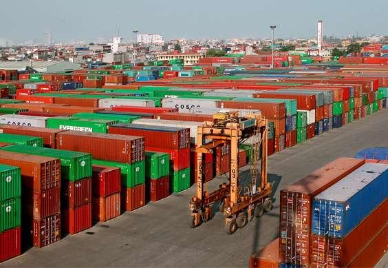 Các loại Container và Kích Thước Cụ Thể, Chi Tiết Nhất