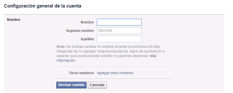 cách đổi tên kí tự đặc biệt facebook mới nhất 1