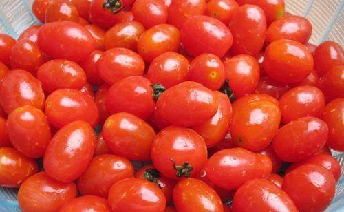cách làm mứt cà chua đơn giản thơm ngon