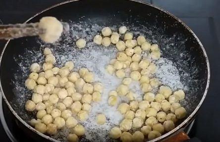 cách làm mứt hạt sen tươi ngon đúng