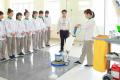 Top 3 dịch vụ vệ sinh công nghiệp tốt nhất tại Hà Nội