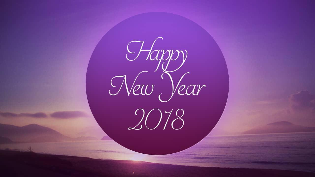 Hình ảnh chúc mừng năm mới phần 18