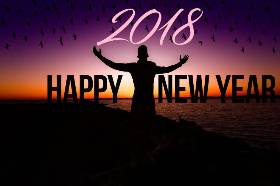 Hình ảnh chúc mừng năm mới phần 15