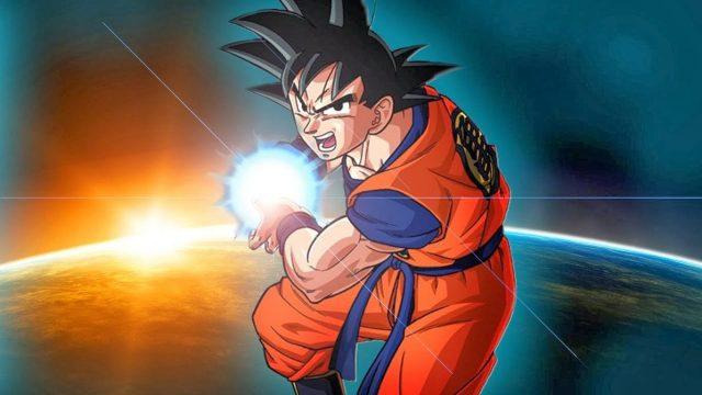 [TOP] Tải Ngay 999+ hình ảnh Goku đẹp làm hình nền điện thoại