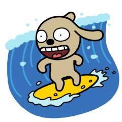 icon facebook chế chó nâu phần 42