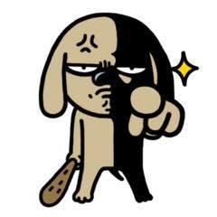 icon facebook chế chó nâu phần 30