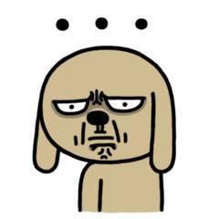 icon facebook chế chó nâu phần 17