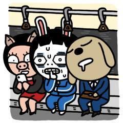 icon facebook chế chó nâu phần 2