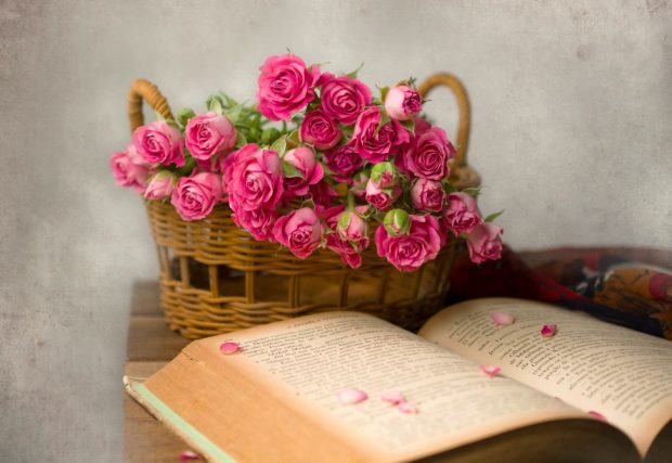 Những Lẵng Hoa Hồng Đẹp Nhất Trên Thế Giới Để Tặng Người Yêu