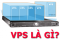 Máy chủ ảo là gì? Tác dụng của máy chủ áo VPS?