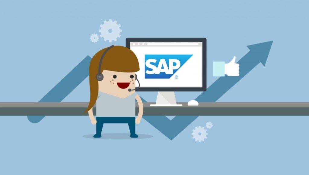 Phần mềm SAP ERP là gì ? Tính năng của phần mềm SAP ERP?