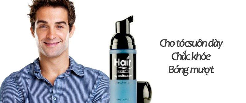 Thuốc mọc tóc Hair By Revitalash