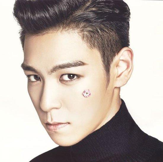 Kiểu tóc nam Undercut Hàn Quốc