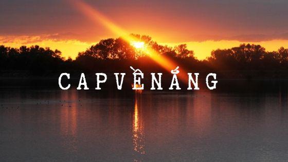 Cap hay về nắng, ý nghĩa trong tình yêu và cuộc sống