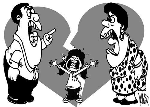 Những câu nói hay về gia đình không hạnh phúc, khiến bạn đọc phải rơi lệ