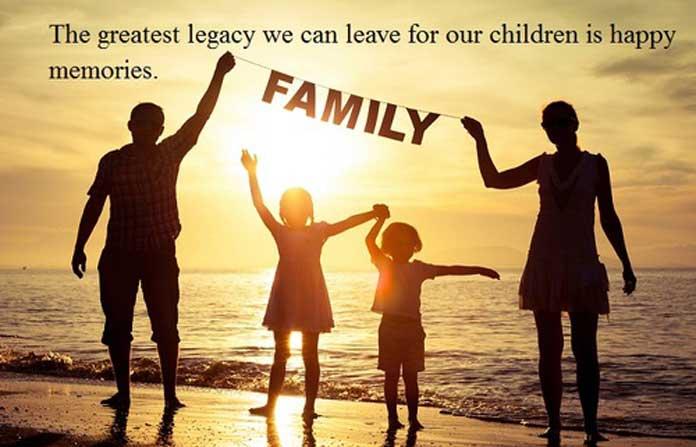 Tổng hợp những câu nói hay về gia đình bằng tiếng anh ý nghĩa