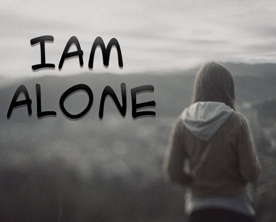 Chọn lọc Stt buồn cô đơn một mình não nề, hay nhất