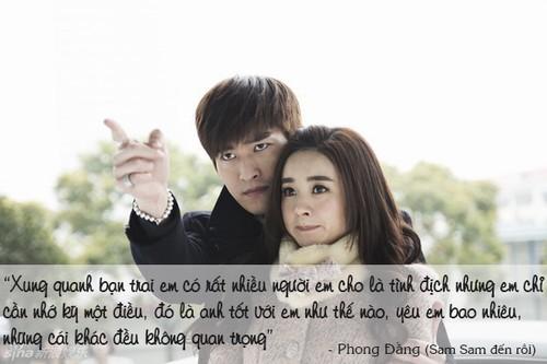 Tuyển chọn những stt ngôn tình Trung Quốc lãng mạn nhất