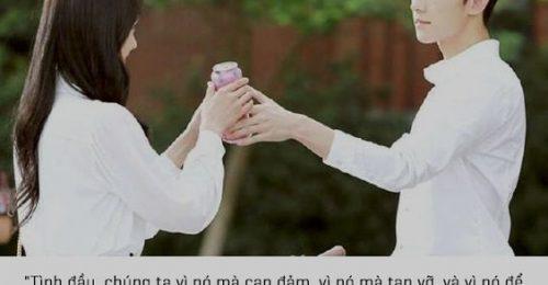 Tuyển chọn 999 stt ngôn tình Trung Quốc thiêu rụi triệu trái tim