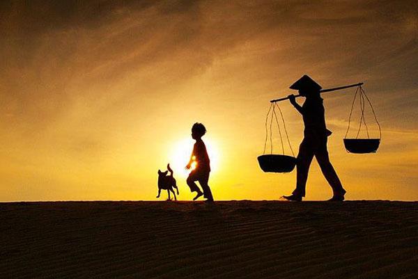 Stt nhớ nhà dành cho ai đi xa với nỗi nhờ nhà khôn xiết