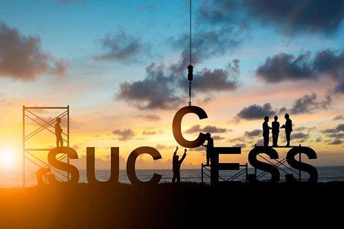 TOP 45+ Lời chúc thành công trong sự nghiệp, cuộc sống ý nghĩa nhất