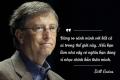 [Tuyển tập] Những câu nói hay của Bill Gates – Nhà tỷ phú giàu thứ 2 thế giới