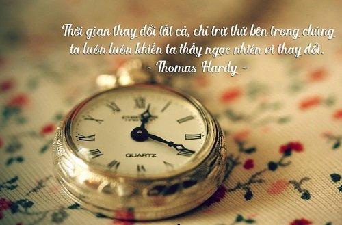 TOP những câu nói hay về thời gian giúp bạn trân trọng mỗi phút, mỗi giây
