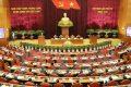 Làm bài thu hoạch Nghị Quyết Trung Uơng 4 khóa XII về xây dựng chỉnh đốn đảng