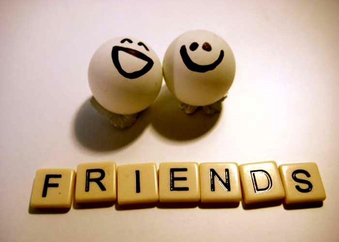 Cười nghiêng ngả cùng stt hay về tình bạn đẹp hài hước
