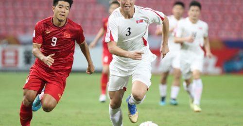 Báo châu Á tiếp tục xoáy sâu vào thất bại của U23 Việt Nam