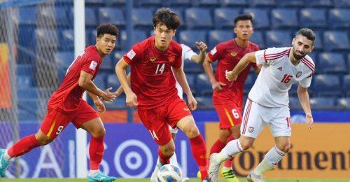 """""""U23 Việt Nam bị loại xứng đáng"""" – Báo Châu Á đưa tin"""