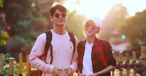 Diễn viên Dương Di vỡ òa hạnh phúc khi mang thai sau 4 năm kết hôn