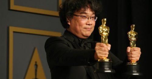 Dàn diễn viên tài năng giúp 'Ký sinh trùng' làm nên lịch sử ở Oscar