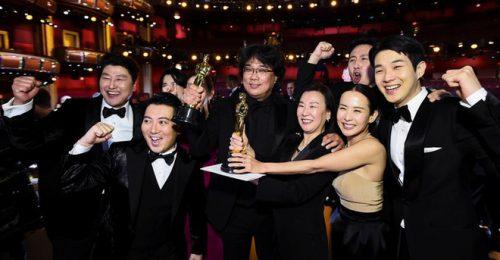 Chia sẻ hành trình lập nghiệp đầy khó khăn của quái kiệt điện ảnh Hàn Bong Joon Ho