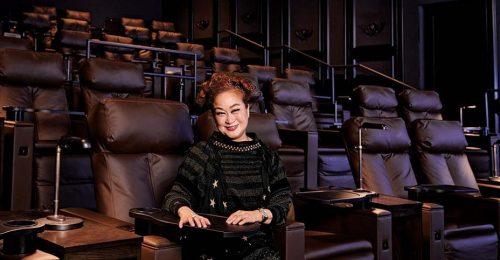 Người phụ nữ quyền lực đứng đằng sau sự thành công rực rỡ của bộ phim Ký Sinh Trùng