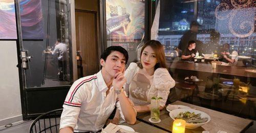 Loạt sao Việt hạnh phúc bên nửa kia trong ngày valentine