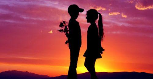 Chùm stt tình yêu dễ thương, ngọt ngào, lãng mạn nhất