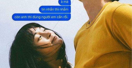 [HOT] Những lời tỏ tình bằng tin nhắn SIÊU DỄ THƯƠNG, tán đổ nàng