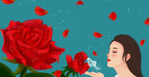 [Hơn 202+] Stt về hoa hồng – Loại hoa của tình yêu vĩnh cửu